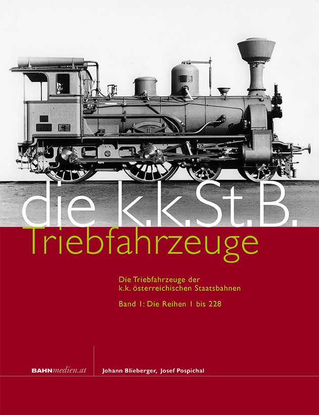 kkStB Band 1