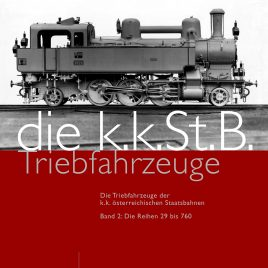 kkStB Band 2
