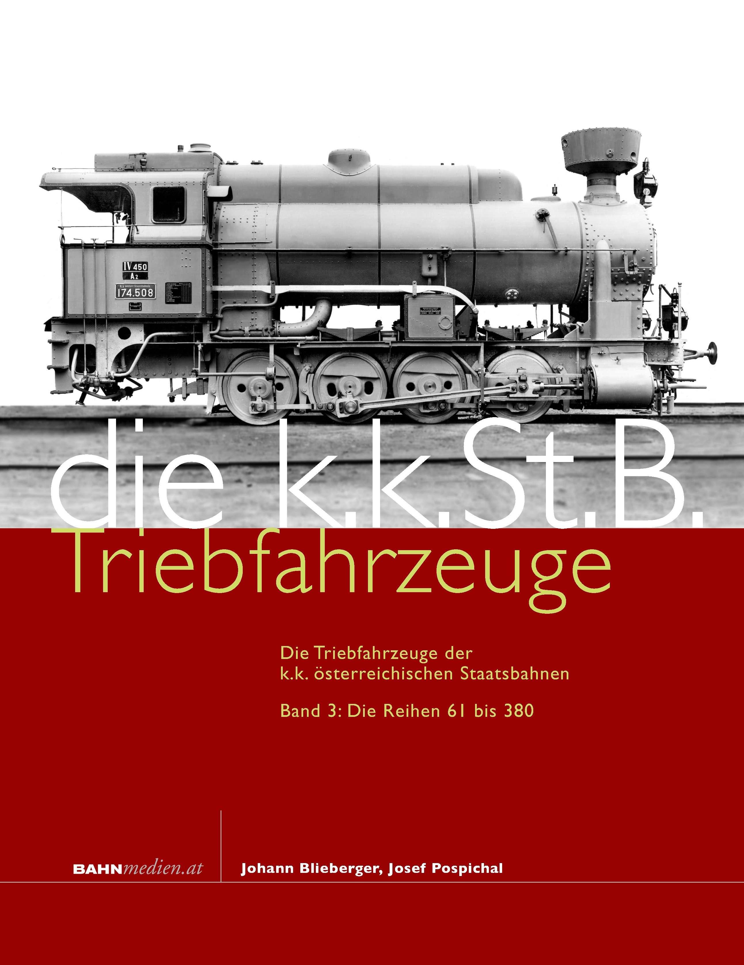 kkStB Band 3