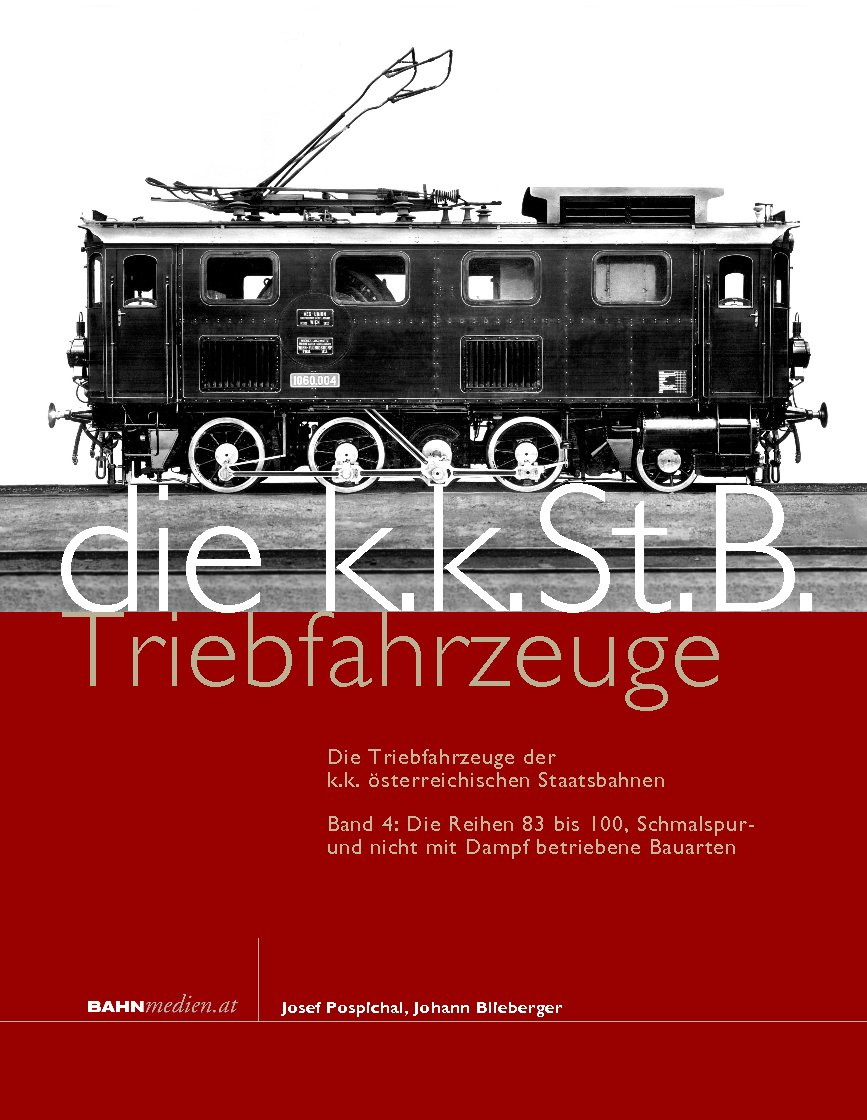 kkStB Band 4