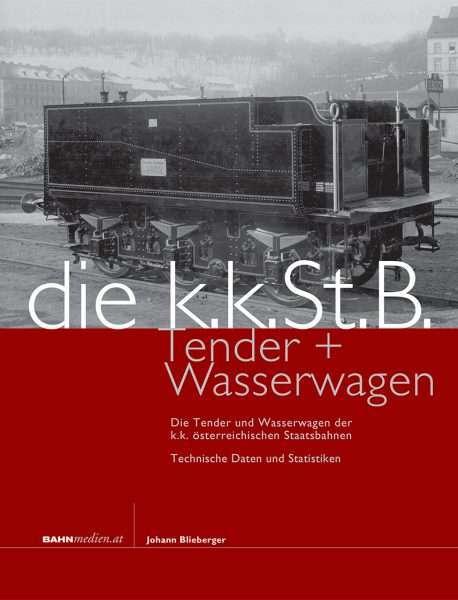 10_kkStB_Tender+Wasserwagen