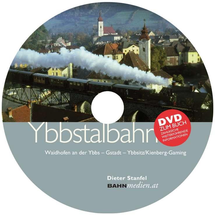 Ybbstalbahn DVD