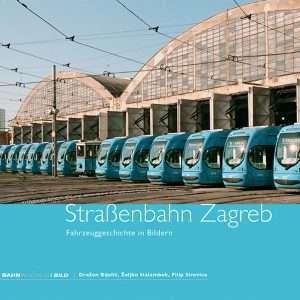 Straßenbahn Zagreb
