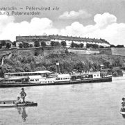 Festung Peterwardein