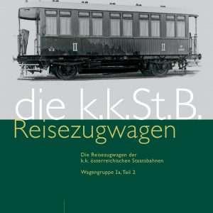 die kkStB Reisezugwagen Wagengruppe Ia, Teil 2