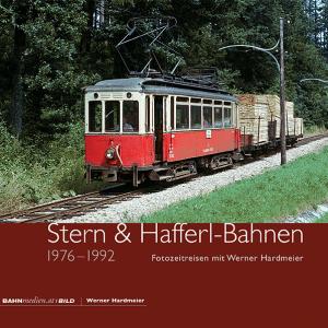 Stern &#038; Hafferl-Bahnen<br> 1976–1992