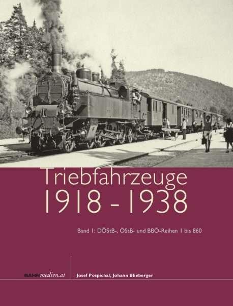 Cover BBÖ 1