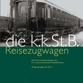 die kkStB Reisezugwagen, Fernverkehrswagen der Gruppe Ib