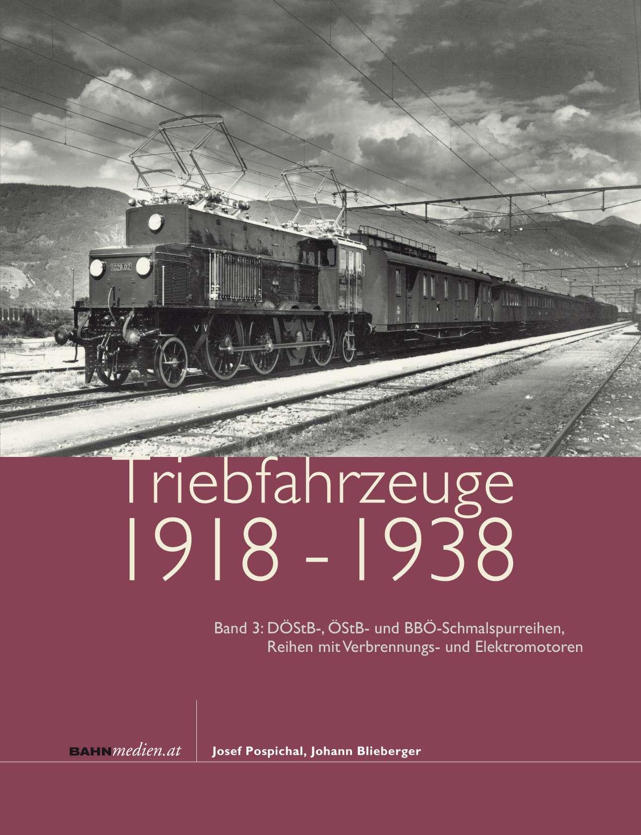 BBÖ 3 - Cover