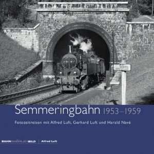 Semmeringbahn 1953–1959