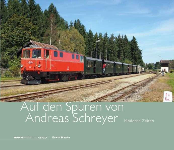 Cover Bildband B13 Schreyer