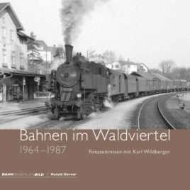 Waldviertelbildband - Cover