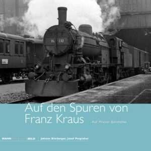 Auf den Spuren von Franz Kraus, Auf Wiener Bahnhöfen
