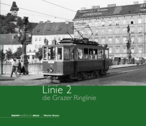 Linie 2 Cover