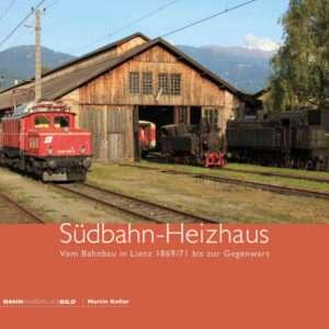 Südbahn-Heizhaus