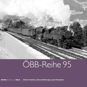 ÖBB-Reihe 95
